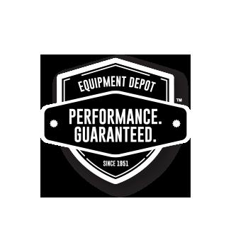 Performance Guaranteed