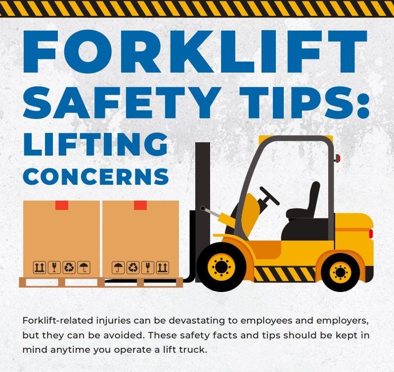 forklift safety