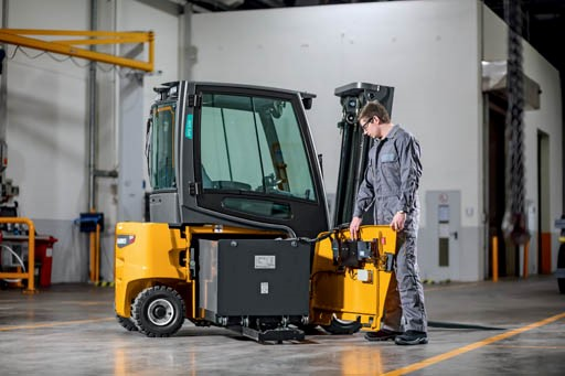 extend-life-forklift-battery